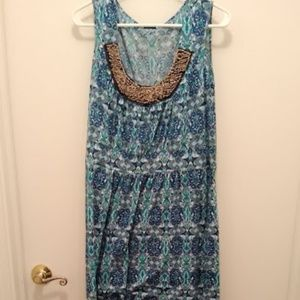 Used Faded Glory Long Dress